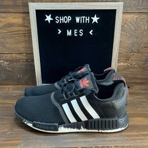 Adidas NMD_r1 Mens Shoes